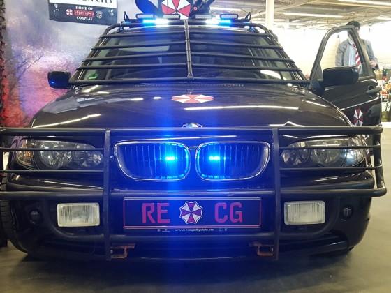 E46 Touring