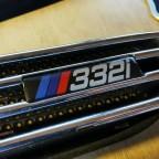 332i Emblem