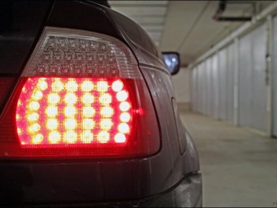 MEIN BMW e 46 330 ci Cabrio :-)