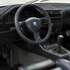 E30 Cockpit