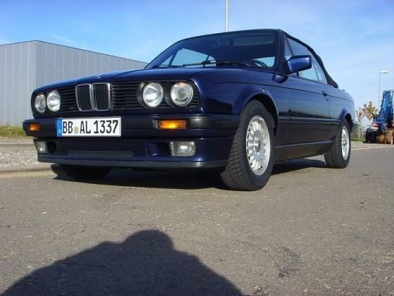 Mein letzter BMW