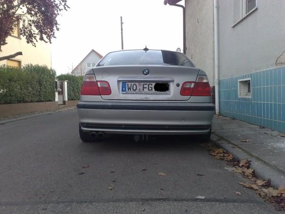 E46 330i