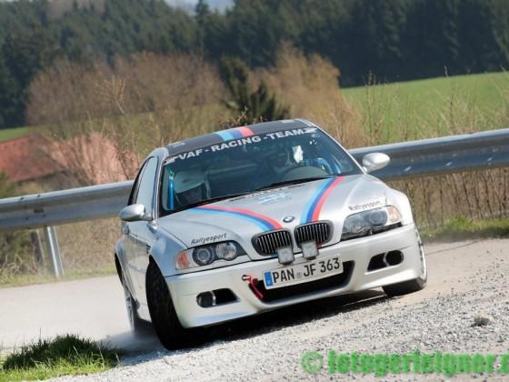 Rallye 2014