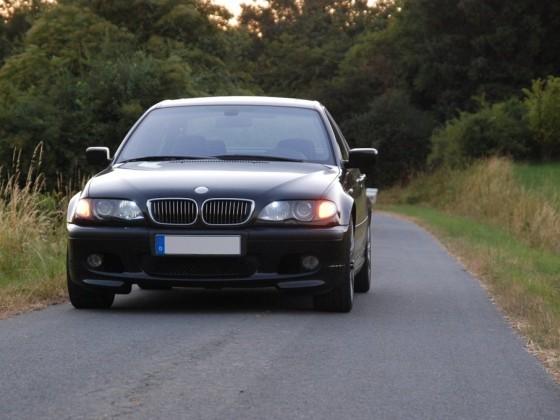 Mein 330er :)