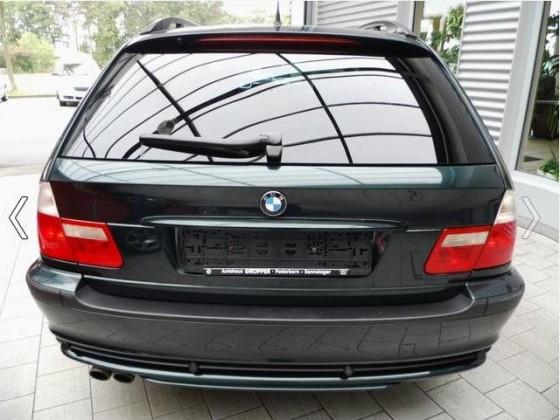 BMW330i Touring