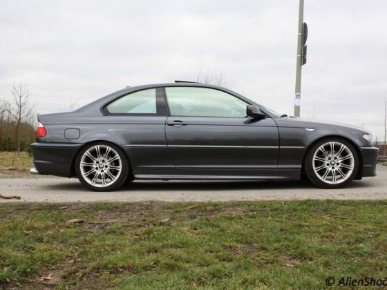 Mein 325 Coupé FL