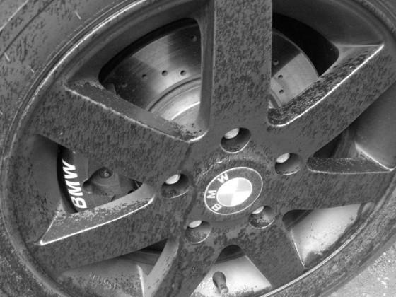 neue Bremsen