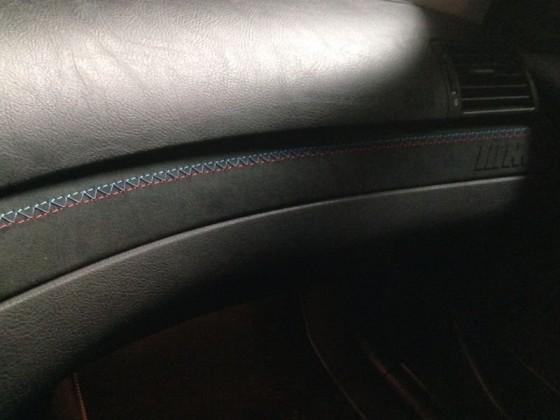 Mein Blauer BMW