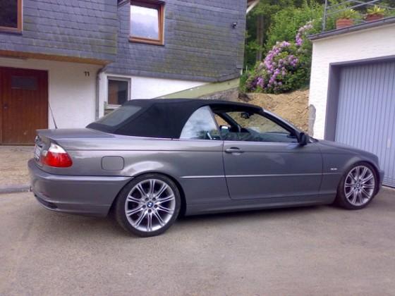 BMW mit 18'er