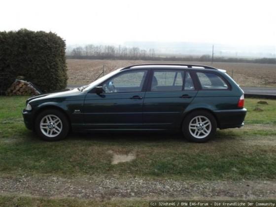 """BMW Alufelgen 15\"""" Styling 53"""