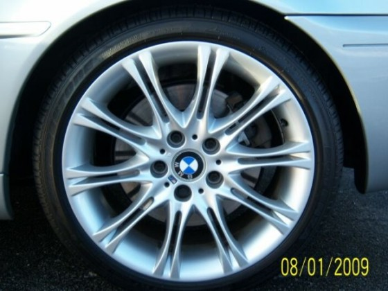 BMW 330 CI Cabrio
