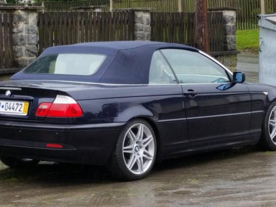 330Ci Cabrio