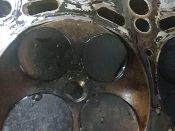 Ventile Zylinder 4