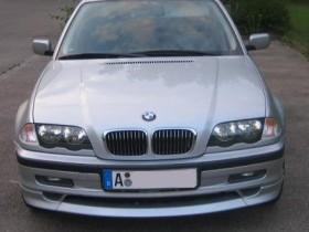 Mein BMW E46 320i