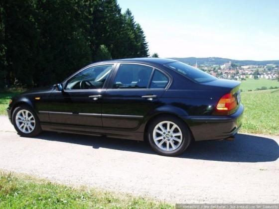 BMW 318i / 2