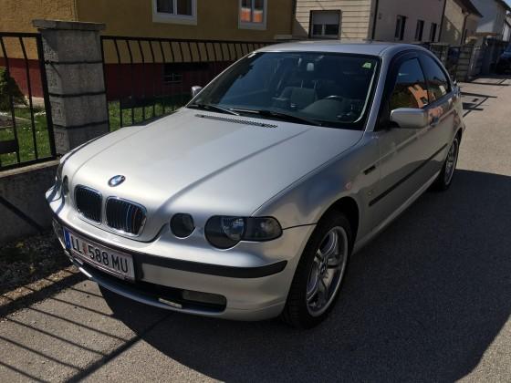 BMW E46 318td