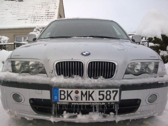 Mein 1. BMW