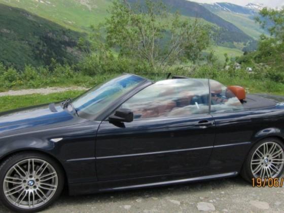330i Cabrio