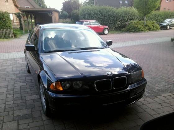 318i Bj 2001