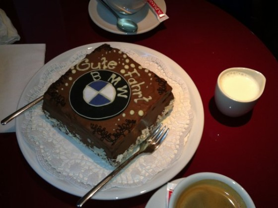 Lecker Kuchen 2